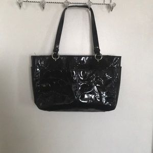 Coach large purse
